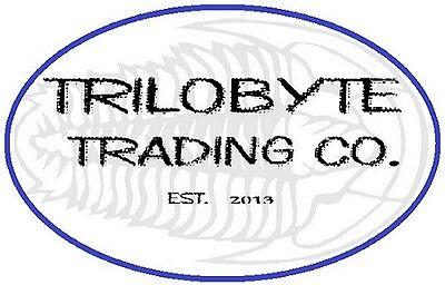 Trilobyte Trading Company