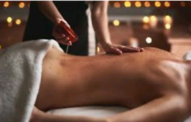Mayfair outcall full Body massage