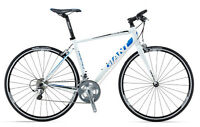 Rapid 1 - Performance Hybrid - Velo GIANT