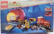 Lego 4563