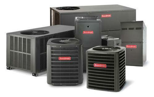 Goodman Air Conditioner Ebay