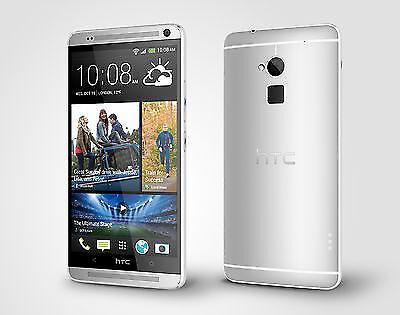 Das HTC One Max hat auch Maxi-Maße