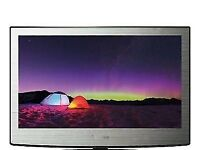 """22""""TECHNIKA SMART DVD FREEVIEW HD USB TV CAN DELIVER"""