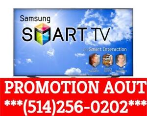VENTE AOUT 2017!!  TV SAMSUNG TV LED TV FULL HD TV 4K TV LG ULRA HD TV 4K  TV 1080P VIZIO 4K SHARP SMART TV 120hz led