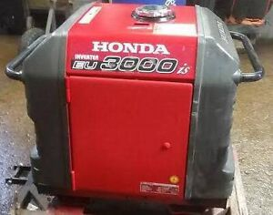 Yamaha generator kijiji free classifieds in alberta for Honda vs yamaha generator
