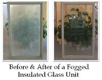Broken/Foggy or Cloudy Window? Get it Replaced Now!