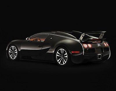 Official press photo by Bugatti