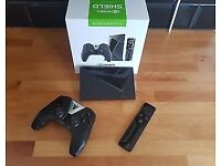 nvidia shield only 1m old in perfect order