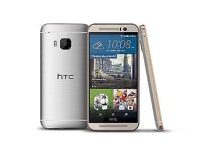 Designgenuss pur: Das HTCOne M9