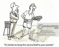 Free Introductory Tennis Lessons