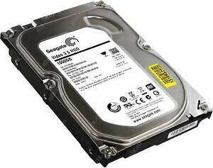 NEW NEVER BEEN USED SEAGATE 1 TERABYTE DESKTOP HARD DRIVE Endeavour Hills Casey Area Preview