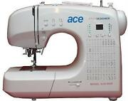 Computerised Sewing Machine