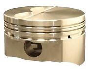 Chevy Forged Pistons