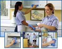 RDVA Janitorial Cleaning Services