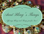 Aunt Bling's Things