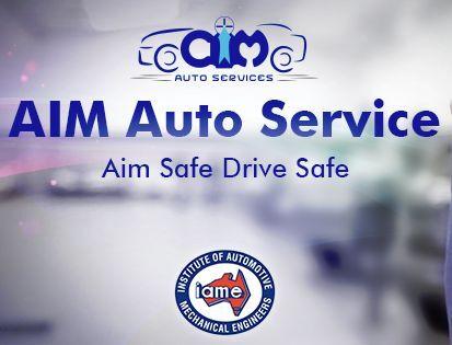 AIM AUTO CARE   Pty  Ltd Salisbury Brisbane South West Preview