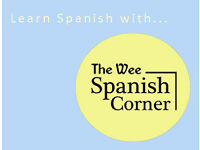 Learn Spanish at The Wee Spanish Corner! (special introductory offer - £10 p/lesson)