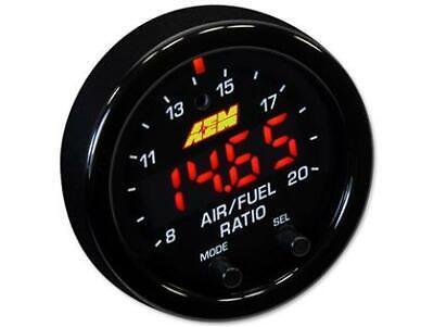 AEM 30-0300 X-Series Gauge Wideband AFR O2 UEGO Air Fuel Ratio 2 1/16