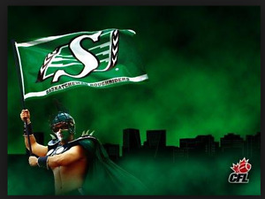 Roughriders vs Argos 7 Oct BMO Stadium