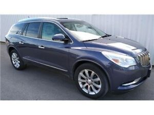2014 Buick Enclave Leather   AWD   Navigation   7 Passenger