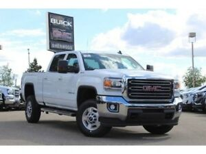 2018 GMC SIERRA 2500HD SLE | Back Up Camera | Bluetooth | Sirius