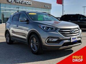2018 Hyundai Santa Fe Sport 2.4 Luxury