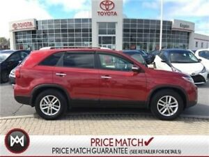 2014 Kia Sorento SUPER VALUE! This one won't be here long!