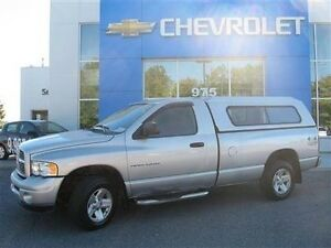 2003 Dodge Ram 1500 LOW MILEAGE ,VERY CLEAN