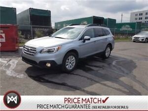 2015 Subaru Outback Touring - One Owner - Low KM - ZERO accident