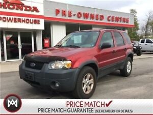 2005 Ford Escape XLT *** AS TRADED *** AS TRADED