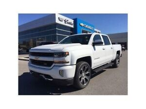 2018 Chevrolet Silverado 1500 LT   Z71   Bluetooth   Rear Cam