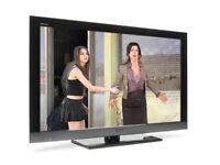 Sony Bravia 40 inch Freeview HD, Full HD LCD TV