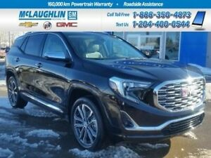 2019 Gmc Terrain *Beaut Loaded*Prem Htd Lthr*Back Up*Skyscape*Mo