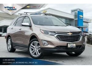 2019 Chevrolet Equinox TRUE NORTH ED. | NAVIGATION |