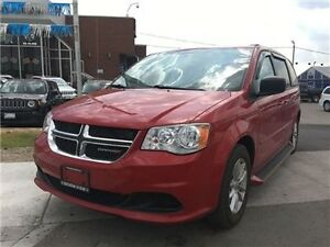 2013 Dodge Grand Caravan SXT Power Sliding Doors AND Lift Gate !
