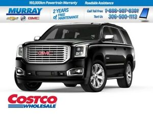 2019 Gmc Yukon Denali 4WD*REMOTE START,HEATED SEATS,POWER GATE*