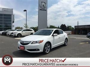 2014 Acura ILX MANUAL TRANS DYNAMIC PACKAGE