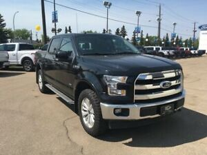 2016 Ford F-150 Lariat, 4x4, Bluetooth, Navigation