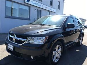 2010 Dodge Journey R/T Leather, ALL Wheel Drive !!