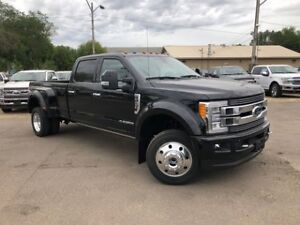 2018 Ford F-450 Limited Crew Cab 176