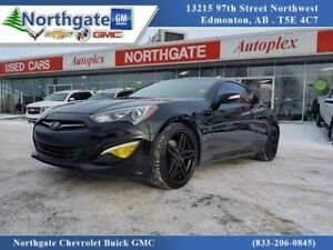 2016 Hyundai Genesis Coupe 3.8 GT, Nav, Sunroof, Bluetooth, USB