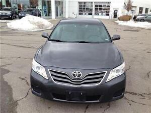 CERTIFIED 2010 Camry LE in Mint Condition (Under Warranty)