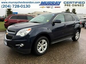 2015 Chevrolet Equinox LT AWD *Backup Cam* *Heat Leather*