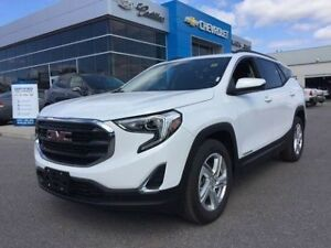 2019 GMC Terrain SLE   Navi   Sunroof   Bluetooth   Rear Cam