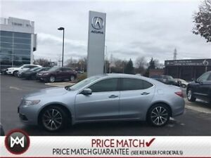 2016 Acura TLX SH AWD Leather Navigation