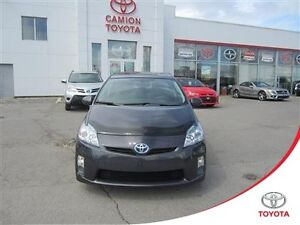 Toyota Prius Groupe Panneaux Solaires 2010