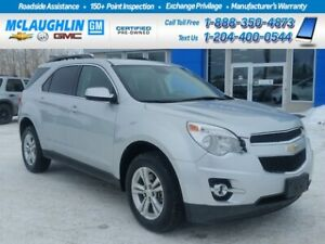 2013 Chevrolet Equinox *Rem St *Htd Seats *Back Up *Bluetooth *A