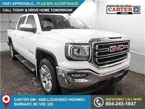 2018 GMC Sierra 1500 SLE 4x4 - Rear View Camera - Heated Powe...