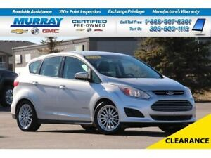2013 Ford C-Max Hybrid*HEATED SEATS,AIR CONDITIONING*