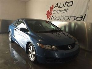 Honda Civic LX AUTOM TOIT MAGS FULL 2009